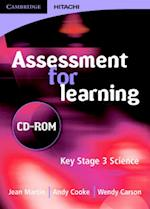 Assessment for Learning CD-ROM