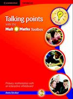 Talking Points with the Mult-e-Maths Toolbox Teacher's Book and CD-ROM (Mult-e-Maths)