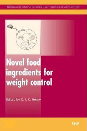 Novel Food Ingredients for Weight Control