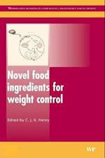 Novel Food Ingredients for Weight Control af C. J. K. Henry