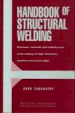 Handbook of Structural Welding af J. F. Lancaster