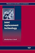 Joint Replacement Technology (Woodhead Publishing Series in Biomaterials, nr. 11)