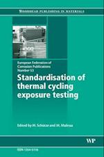 Standardisation of Thermal Cycling Exposure Testing (European Federation of Corrosion EFC Series, nr. 53)