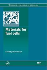 Materials for Fuel Cells (Woodhead Publishing Series in Electronic and Optical Materials)
