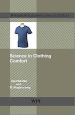 Science in Clothing Comfort af Apurba Das