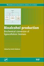 Bioalcohol Production (Woodhead Publishing Series in Energy)