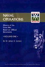 Official History of the War. Naval Operations
