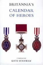 Britannia's Calendar of Heroes