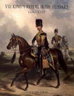 History of the Viii King's Royal Irish Hussars 1693-1927