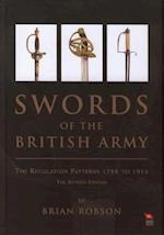 Swords of the British Army