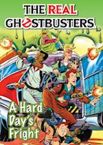 The Real Ghostbusters af Dan Abnett, Anthony Williams