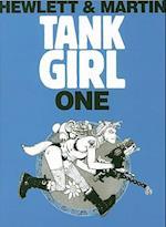 Tank Girl - Tank Girl 1 (Remastered Edition) af Alan Martin, Jamie Hewlett