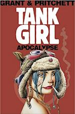 Tank Girl: Apocalypse Remastered Edn af Alan Grant, Andy Pritchett, Philip Bond