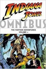 Indiana Jones Omnibus af Archie Goodwin, David Michelinie, Howard Chaykin