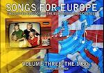 Songs for Europe: The United Kingdom at the Eurovision Song Contest (Songs for Europe, nr. 3)