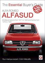 Alfa Romeo Alfasud (Essential Buyer's Guide Series)