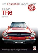 Triumph Tr6 (The Essential Buyer's Guide)