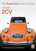 Citroen 2CV (The Essential Buyer's Guide)