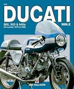 The Ducati 860, 900 and Mille Bible (Bible)
