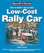 How to Build a Low-cost Rally Car af Philip Young