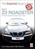 BMW Z3 1996-2002 (The Essential Buyer's Guide)
