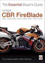 Honda Fireblade (The Essential Buyer's Guide)