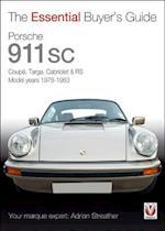 Porsche 911 SC (The Essential Buyer's Guide)