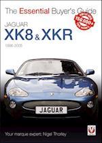 Jaguar XK & XKR (1996-2005) (The Essential Buyer's Guide)