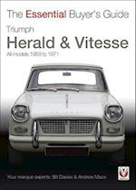 Triumph Herald & Vitesse (The Essential Buyer's Guide)