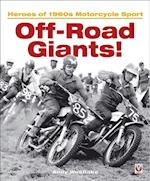 Off-Road Giants!