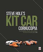 Steve Hole's Kit Car Cornucopia