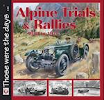 Alpine Trials and Rallies