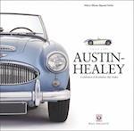 Austin-Healey - A Celebration of the Fabulous 'Big' Healey