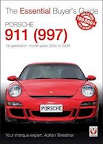 Porsche 911 (997) (Essential Buyer's Guides)