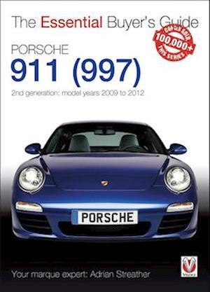 Porsche 911 (997) Second Generation Models 2009 to 2012