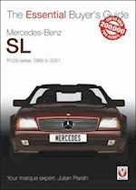 Mercedes-Benz SL R129-series 1989-2001 (The Essential Buyer's Guide)