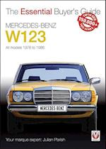 Mercedes-Benz W123 (The Essential Buyer's Guide)