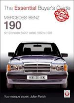 Mercedes-Benz 190 (The Essential Buyer's Guide)