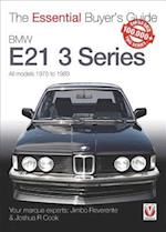 BMW E21 3 Series (1975-1983) (Essential Buyer's Guide Series)