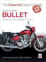 Royal Enfield Bullet (Essential Buyer's Guide Series)