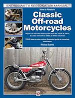 How to Restore Classic Off-Road Motorcycles