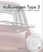 The Book of the Volkswagen Type 3