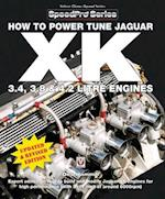 How to Power Tune Jaguar Xk 3.4, 3.8 & 4.2 Litre Engines (Speedpro)
