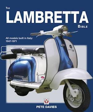 The Lambretta Bible