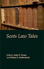 Scots Law Tales