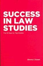 Success in Law Studies
