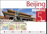 Beijing PopOut Map (Popout Map S)