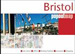 Bristol PopOut Map (Popout Map S)