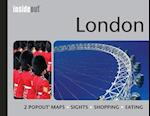 InsideOut: London Travel Guide (Inside Out)