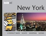 InsideOut: New York Travel Guide (Inside Out)